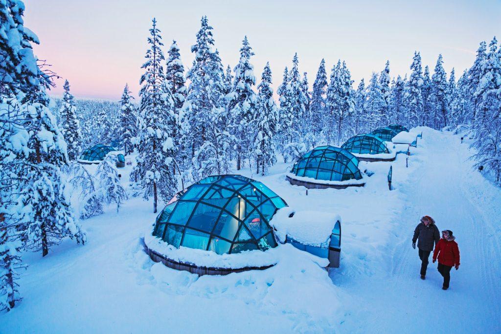 Hotel Kakslautanen