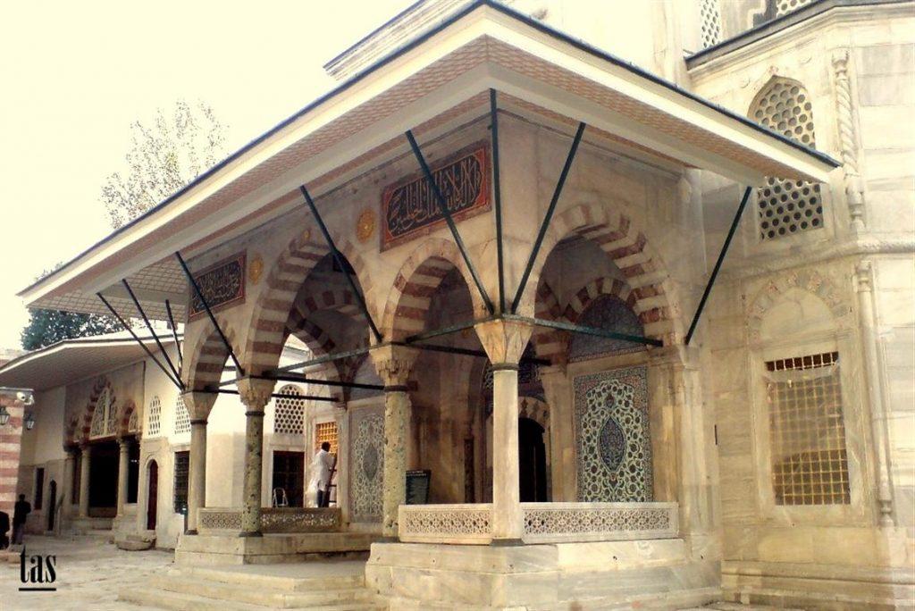 Sultan II.Selim Türbesi