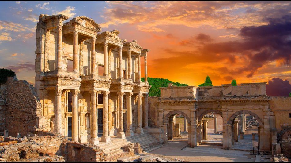 Efes Antik Kenti Ziyaret Saatleri Gezi Tatil Rehberi